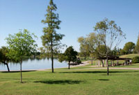 Community Lakeside Park